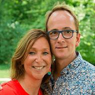 Séverine & Sébastien, Host couple - Château de Suduiraut